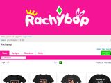Rachybop.spreadshirt.co.uk Coupons