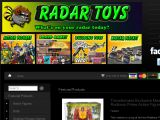 Browse Radar Toys