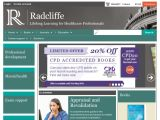 Radcliffehealth.com Coupons