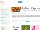 Radiantexposures.com Coupons