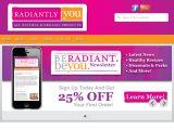 Radiantlyyou.com Coupons