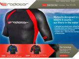 Browse Radiator Wetsuits