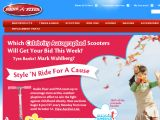 Browse Radio Flyer
