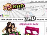 Browse Radringz