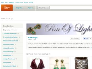 Shop at raeoflight.etsy.com