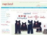 Rags Land Retail Clothing Coupon Codes