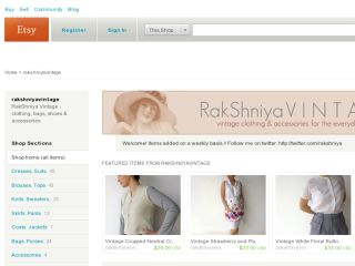 Shop at rakshniyavintage.etsy.com