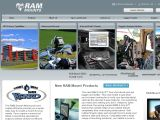Browse Ram Mounting Systems