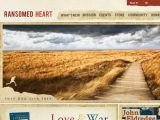 Browse Ransomed Heart