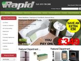 Rapidhomedirect.com Coupon Codes