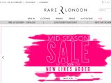 Rare Coupon Codes