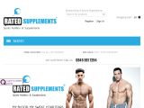 Ratedsupplements.co.uk Coupon Codes