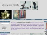 Browse Ravenroost Books