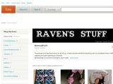 Ravensstuff Coupon Codes