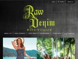 Rawdenimatlanta.com Coupon Codes