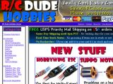 Browse RC Dude Hobbies