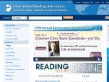 Browse International Reading Association