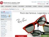 Readingglasses.com Coupon Codes