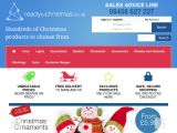 Readyforchristmas.co.uk Coupon Codes