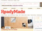 Browse Readymade
