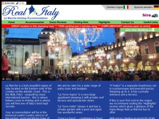 Shop at realitaly.co.uk