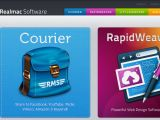 Browse Realmacsoftware