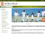 Browse Real Natural Remedies