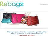 Browse Rebagz Eco Chic Handbags