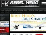 Browse Rebel Hero