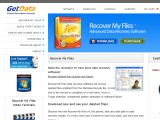 Browse Recover My Files
