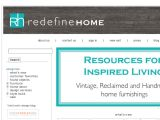 Browse Redefine Home