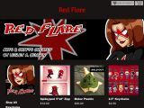 Redflare Coupon Codes