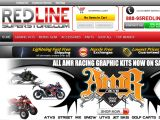 Redlinesuperstore.com Coupon Codes