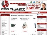 Browse Red Planet Trading