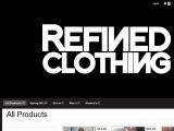 Refinedclothing Coupon Codes