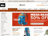 Browse REI Outlet