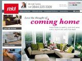Browse Reid Furniture