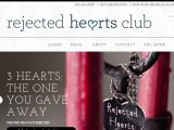 Rejectedheartsclub.com Coupon Codes