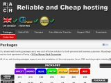 Browse Reliable And Cheap Hosting