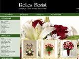 Browse Relles Florist
