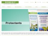 Browse Remedy Advanced Skin Care