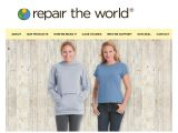 Repairtheworldnow.com Coupon Codes