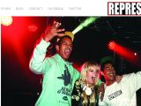 Browse Represent Clothing