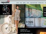 Browse Republic Bike