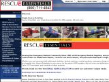 Browse Rescue-Essentials