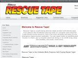 Browse Rescue Tape