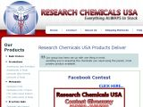 Browse Research Chemicals Usa