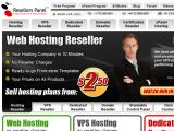 Browse Resellers Panel