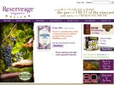 Browse Reserveage Organics