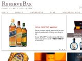 Reservebar.com Coupon Codes